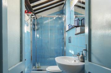 Sottocoperta's Bathroom