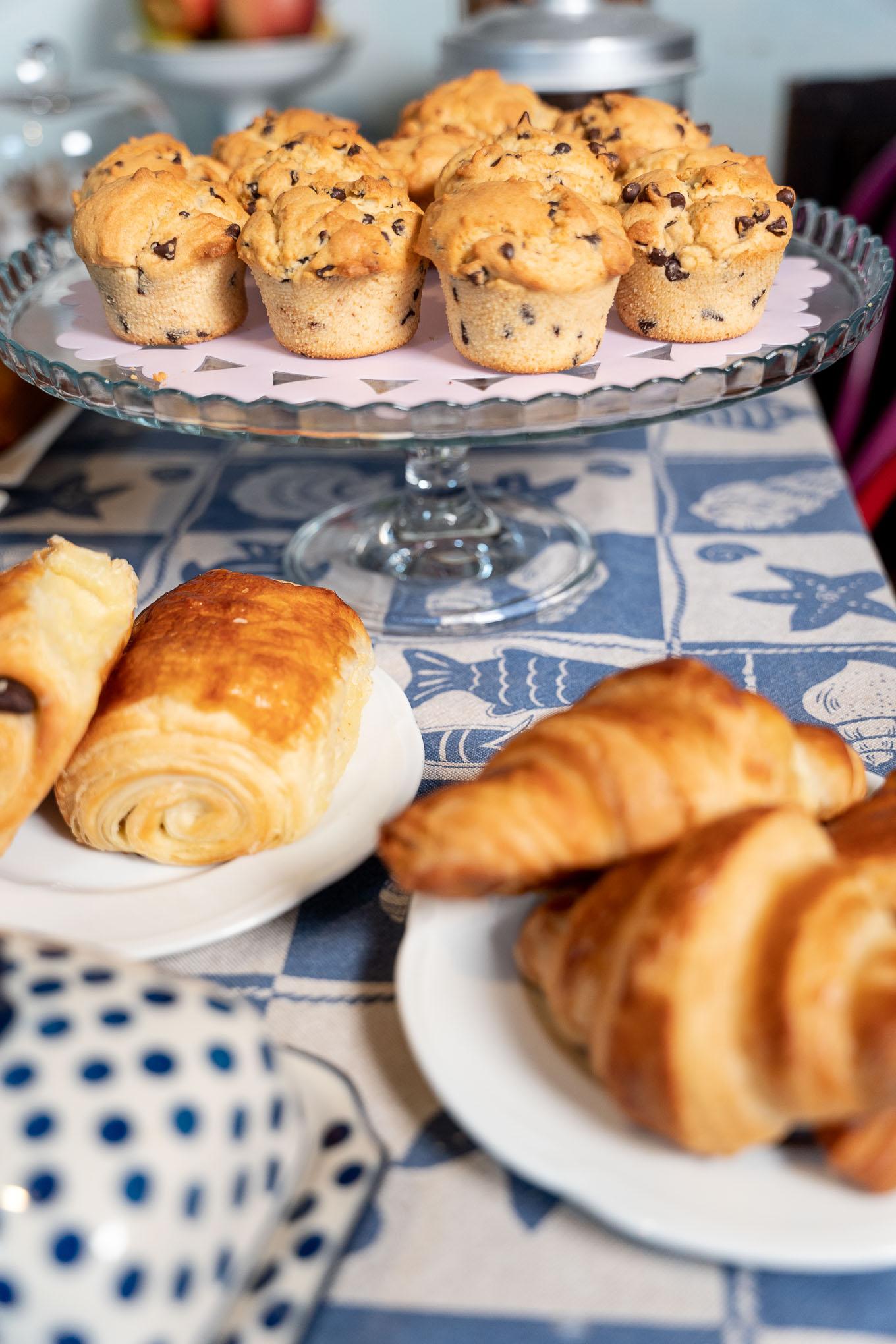 Breakfast & Bakery Standard B&B Civitanova Marche