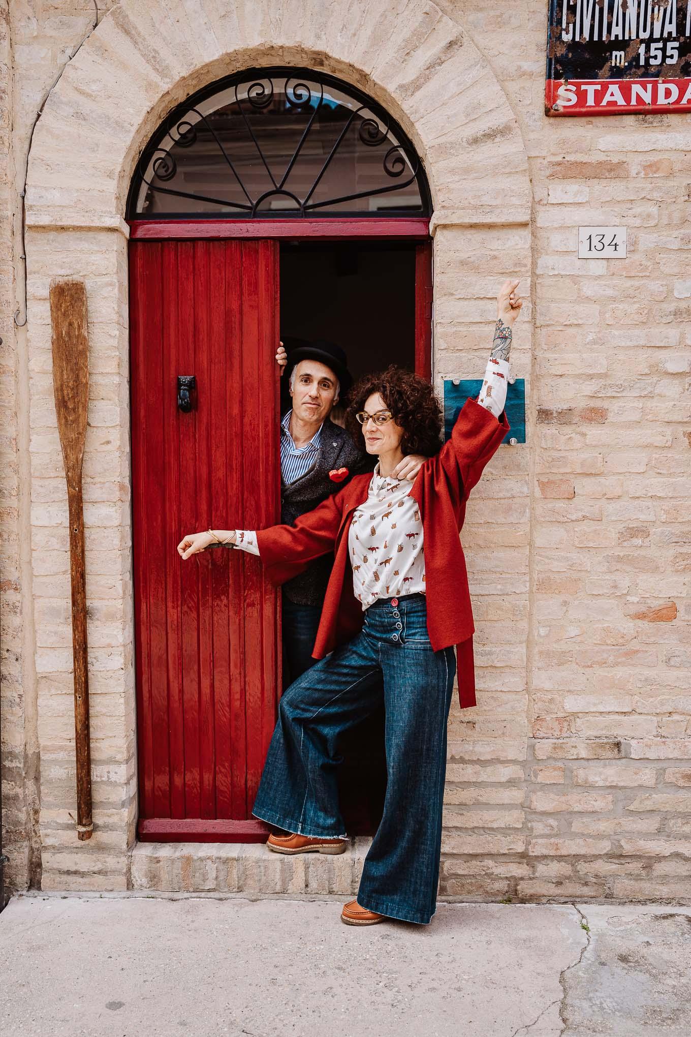 Standard B&B Civitanova Marche - Angelo e Letizia