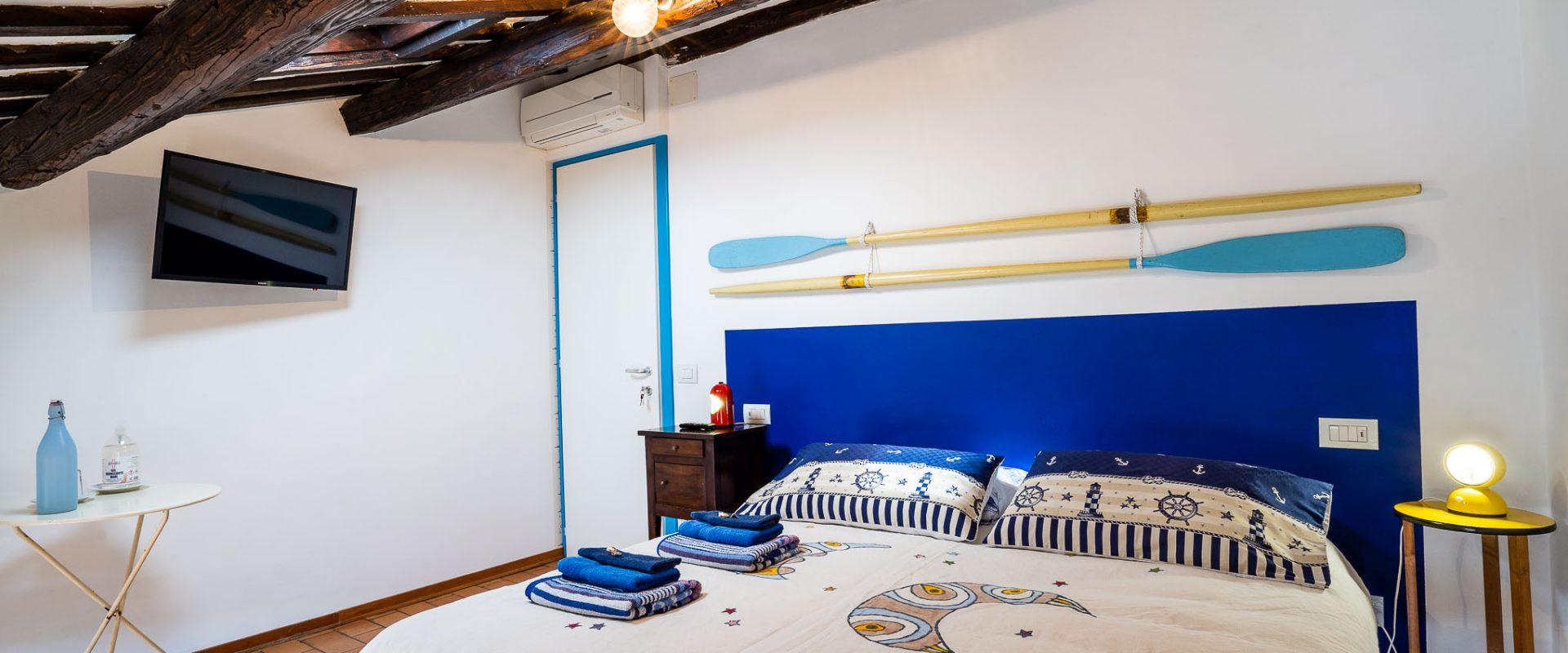 Standard B&B Sottocoperta Room
